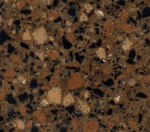 Embedded Pyrite